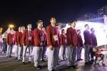 Chỉ còn 2 phó đoàn dự SEA Games 29