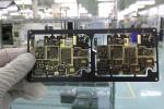Đã tìm ra công ty Nhật gia công bảng mạch Bphone 2
