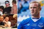 Rooney đồng ý trở lại Everton