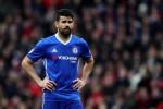 Chelsea thương thuyết bất thành với Diego Costa