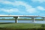 Hơn 938 tỷ đồng làm cầu Châu Đốc thay phà Châu Giang