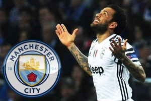 "Sau Chelsea, Alves ""lật nốt kèo"" Man City?"