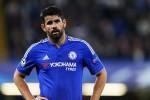 Chelsea loại Costa khỏi danh sách trong ngày tái hội quân