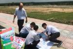Đất nền 'đua nở' bủa vây dự án sân bay Long Thành