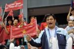 Giám đốc Nhổn không tham gia đoàn Việt Nam dự SEA Games 29