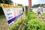 Nói tách thửa quanh sân bay Long Thành được là không đúng