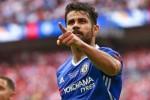 Costa đồng ý giảng hòa với Conte