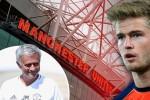 Eric Dier công khai ý định muốn đến M.U làm việc với Mourinho