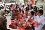 Cục trưởng Chăn nuôi im lặng trước cơn biến động chóng mặt giá lợn