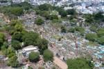 Đấu giá nghĩa trang lớn nhất Sài Gòn làm khu phức hợp cao cấp
