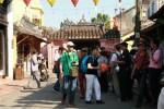 Khách Trung Quốc tăng, khách châu Âu giảm: Cảnh báo mới