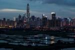 Thị trường chứng khoán Trung Quốc tệ nhất thế giới