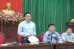 Cục Thuế Hà Nội thông tin công ty của ông Lê Thanh Thản trốn thuế
