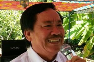 Nhạc sĩ Tô Thanh Tùng đã ra đi