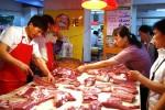Trung Quốc sẽ nhập khẩu 2,3 triệu tấn thịt lợn/năm