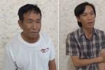Bắt tạm giam 2 nghi phạm trộm hơn 4 tấn gạch chì che chắn phóng xạ