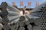 Mỹ chặn thành công thép nhập khẩu từ Trung Quốc