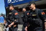 Tấn công bằng kéo và đâm xe ở Bắc Kinh