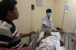 Tàu cá Bình Định bị truy sát, 4 ngư dân bị thương