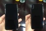 iPhone 8 sẽ có nhận dạng khuôn mặt bằng hồng ngoại