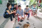 KDC Phước Kiển: Dân chưa đi vì đền bù không thỏa đáng