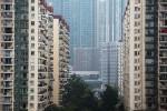 Ngập tràn nguồn cung căn hộ siêu nhỏ ở Hồng Kông