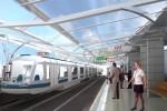 Trung Quốc muốn làm tàu điện ngầm: Hết cửa ở Hà Nội?