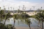 Dự án thành phố 100 tỉ USD của Malaysia tìm khách mua Việt Nam, Thái Lan