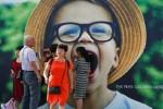 Giới làm ăn cảnh báo khách Trung Quốc không còn mua sắm