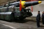 Triều Tiên âm thầm phát triển vũ khí đáng sợ hơn tên lửa liên lục địa?