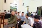 14 cựu cán bộ giao đất sai ở Đồng Tâm hầu tòa sáng nay