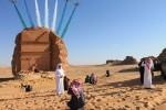 Ả Rập Xê Út biến hàng ngàn km vuông sa mạc thành hàng loạt thành phố