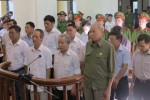 Cựu lãnh đạo Đồng Tâm hô biến 1300m2 đất thành của riêng