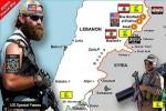 Đặc nhiệm Mỹ giúp Lebanon-Hezbollah: Mỹ bắt tay Nga ép chết Israel?