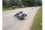 Bỏ mặc nạn nhân sau tai nạn, nữ tài xế bị bắt giữ cách hiện trường 100km