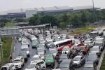 Mở thêm đường dưới cầu vượt 240 tỷ giải cứu kẹt quanh Tân Sơn Nhất
