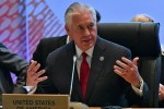 Ngoại trưởng Mỹ: Có thể đối thoại nếu Triều Tiên dừng thử tên lửa