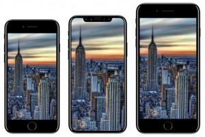 Gần 4 triệu iPhone 8 có sẵn trong ngày bán ra