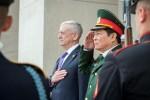 Mỹ thống nhất điều tàu sân bay tới thăm Việt Nam