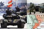 Mỹ-Ukraine-Moldova hợp lực, quyết tâm quét sạch quân Nga ở Transnistria