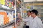 Đề nghị kiểm tra, giám sát hoạt động kinh doanh thuốc đối với 7 nhà thuốc