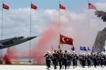Thổ Nhĩ Kỳ bật lại cả NATO