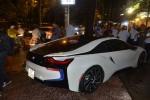 Ông Đoàn Ngọc Hải dẹp vỉa hè xuyên đêm, siêu xe BMW bị xử phạt