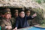 Triều Tiên tuyên bố hoàn tất kế hoạch bắn 4 tên lửa vào Guam trong vài ngày tới