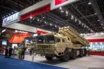 Trung Quốc chào bán pháo 'khủng' cho Malaysia