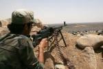 Vừa chiếm biên giới Sweida-Jordan, SAA nhận ngay trái đắng