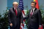 """Nguy cơ """"chiến tranh kinh tế"""" Mỹ - Trung vì vấn đề Triều Tiên"""