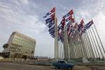 Sự cố bí ẩn của giới ngoại giao Mỹ ở Cuba