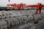 Trung Quốc cảnh báo Mỹ về việc tăng thuế nhôm
