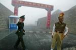 Trung Quốc tăng quân ở biên giới với Ấn Độ